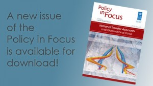 Policy in Focus Cover