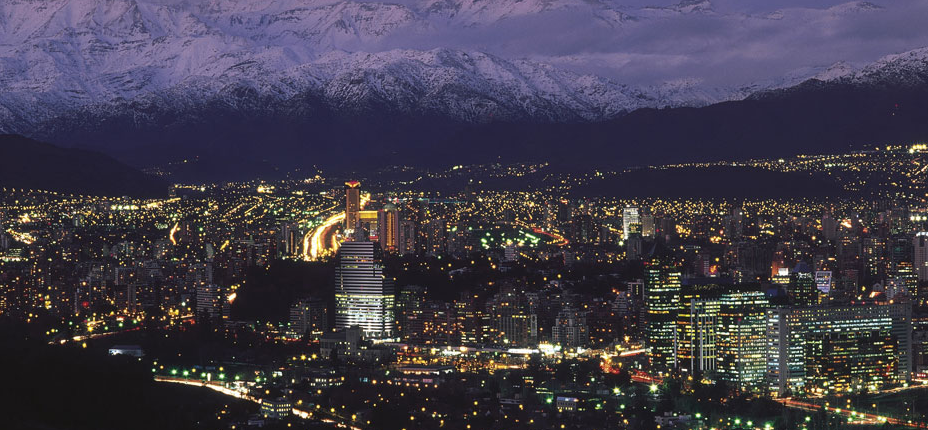 Santiago_at_night